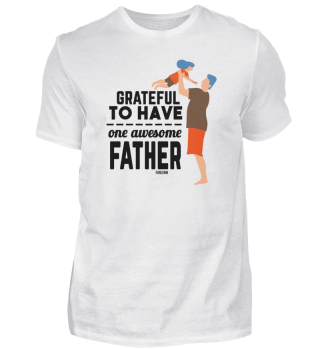 Father's Day gift for a great dad