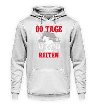 Pferde · Reiten · 00 Tage ohne Reiten