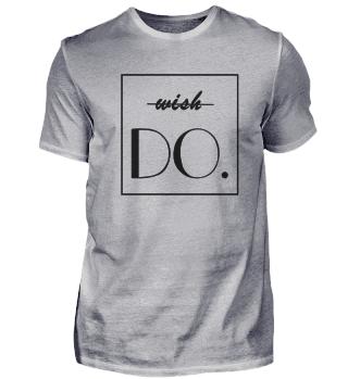 DO WISH (b)