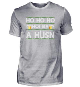 Ho Ho Hoi Ma A Hüsn | Beer Christmas
