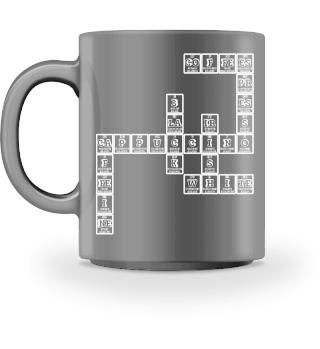 Coffees | Periodic Table | Espresso