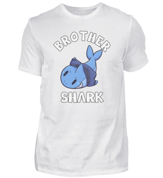 Brother Shark brother Hai Son Child