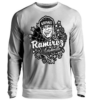 Herren Langarm Shirt Cashville Ramirez