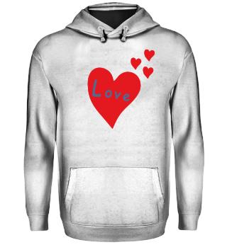 Herz, Herzen, Love