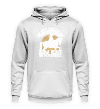 Pferde · Reiten · I'M A PRINCESS