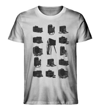 WWP-Öko-Vintage-Kamera