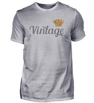 VINTAGE | ROCK WHITE