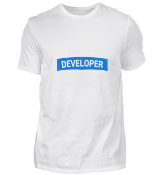 Developer Merge Conflict T-Shirt