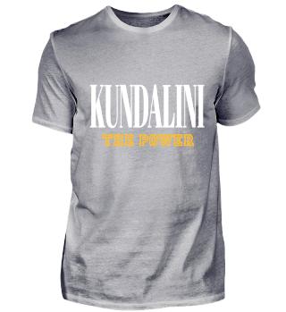 Kundalini. The Power