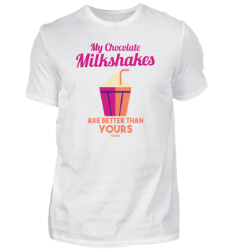 National Chocolate Milkshake gift