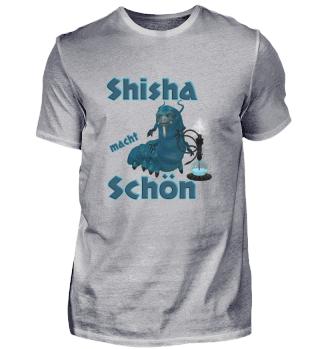 Shisha macht Schön - Herren