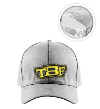 TBF Baseball Cap Mit Stickerei