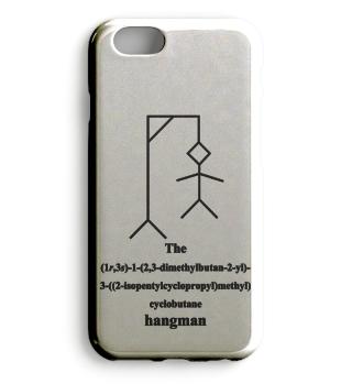 hangman Galgenmännchen - IUPAC - b - V