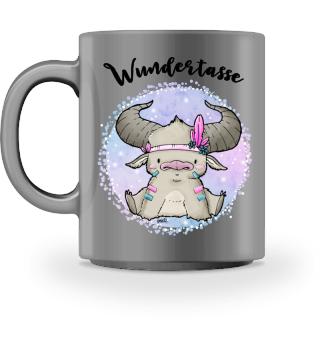 Monster Wundertasse Tasse