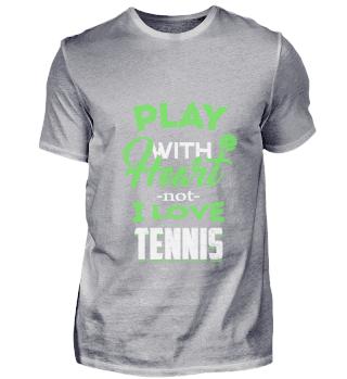 Tennis Forehand Backhand Tennis Player