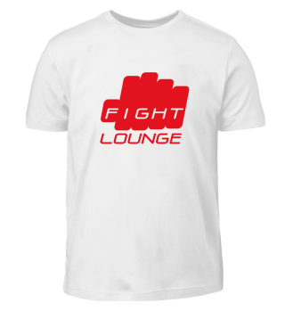 Fight Lounge Kids T-Shirt