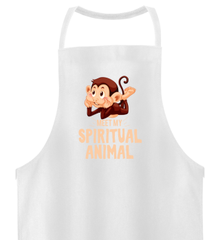 Meet my spiritual Animal Monkeys