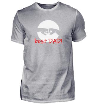 Ghettofaust mein Papa bester Vater stolz