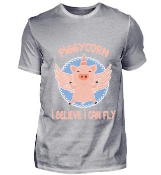 piggycorn i can fly