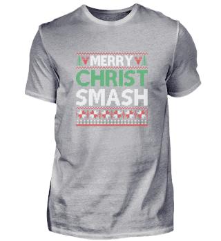 Badminton Christmas | Christmas Eve Gift