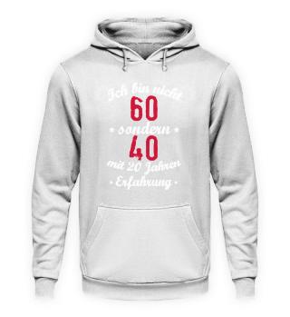 Opa · Ich bin nicht 60