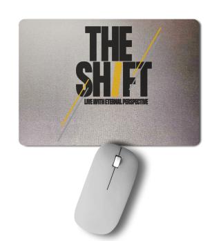 THE SHIFT Mousepad