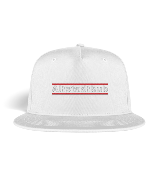 Altstadtbub-Basecap mit Stick