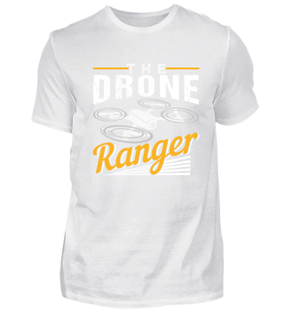 The Drone Ranger | Awesome Pilot