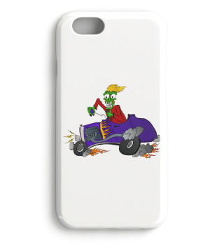 Hot Rod Racing Monster - IV mobilephone