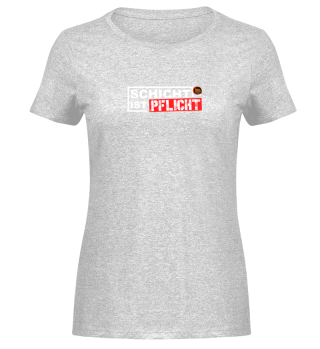 REDUZIERT! Urban Melange Premium Shirt