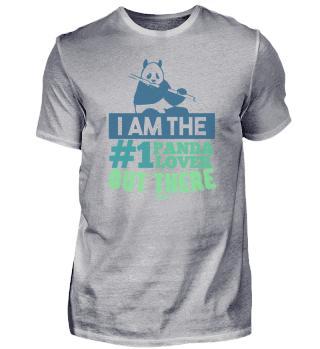 Panda Panda lovers Asia