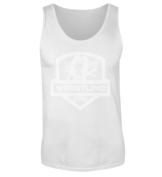 Wrestling Gym Tank-Top
