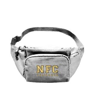 NFC Thaiboxen SHOULDER BAG