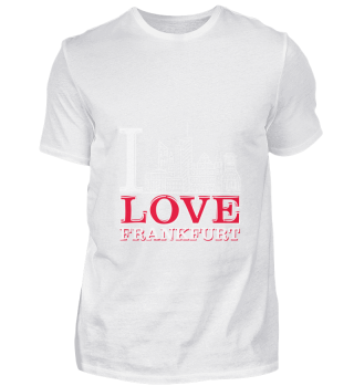 D001-0006B I Love Frankfurt Mainhatten H