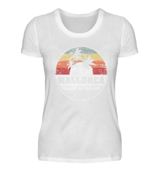 Mallorca island vacation beach sun
