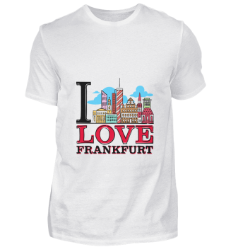 D001-0006A I Love Frankfurt Mainhatten H
