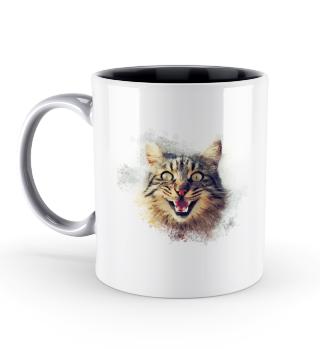 CAT - FACE #1.5