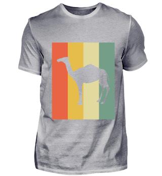 Retro Camel
