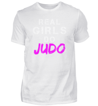 Judo Girl Saying   Gift Fighter