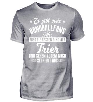 Handball T-Shirt - Trier