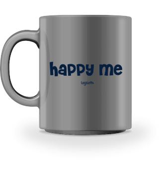 Happy Me Mug