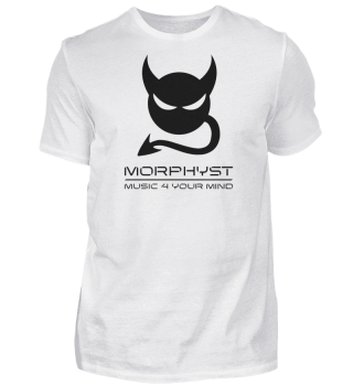 Morphyst V2 schwarz