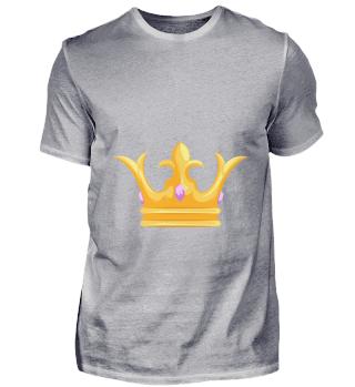 D007-0083 Crown - Krone