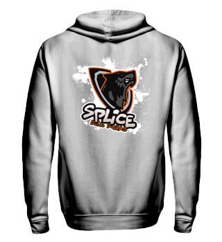 Splice Squad ZIP-Hoodie