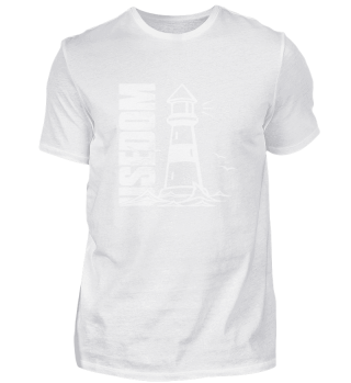 Usedom lighthouse Baltic Sea Pomeranian
