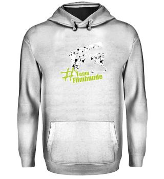 Grunge Logo | Team Filmhunde