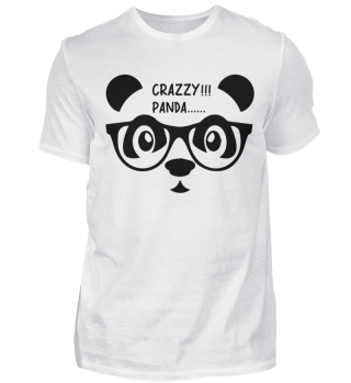 Crazzy!!! Panda
