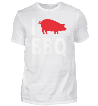 I love BBQ | Grill saison