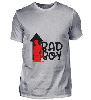D001-0385B Bad Boy