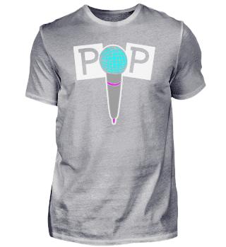 Pop Mic